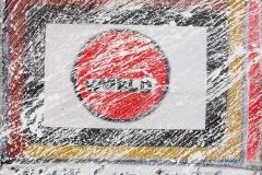 web site(90x90cm)2004