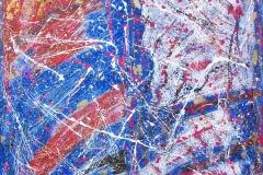 expoart-acrilico su tela cm.150X150,2013